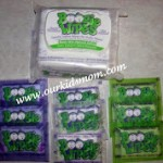 Boogie Wipes Review