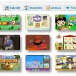 Zoodles Child Safe Internet Browser