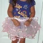 Pink Princess Review