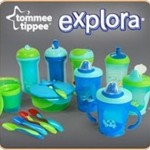 Tommee Tippee Explora Sippy Cups Review