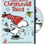 #WIN Charlie Brown's Christmas Tales DVD Review & GIVEAWAY [CLOSED]