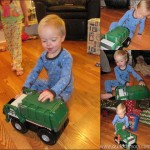 #WIN Tonka Strong Arm Garbage Truck Review & GIVEAWAY [CLOSED]