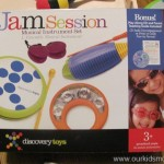 Discovery Toys Jam Session Review