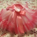 Handmade with Love Sponsor Intro : Strawberrie Rose Petti Tutus