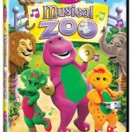 #WIN Barney Musical Zoo DVD Review & GIVEAWAY [CLOSED]