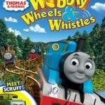 #WIN Thomas & Friends Wobbly Wheels & Whistles DVD Review & GIVEAWAY [CLOSED]