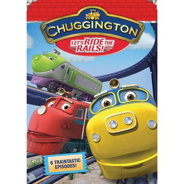 chuggingtondvd