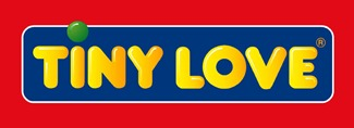 logo TINY LOVE