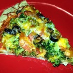 Heather's Quick and Easy No Yeast Pizza Crust Recipe