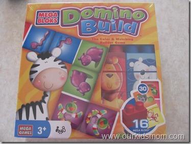 Domino build