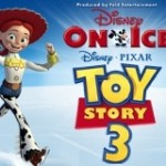 Disney On Ice : Toy Story 3 Review
