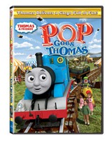 Thomas & Friends™: Pop Goes Thomas