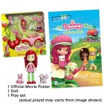 #WIN Kidtoons Strawberry Shortcake : Sky's the Limit GIVEAWAY [CLOSED]