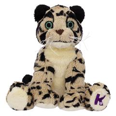 Borneo Leopard
