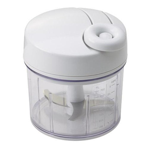 The Pampered Chef Food Chopper Reviews