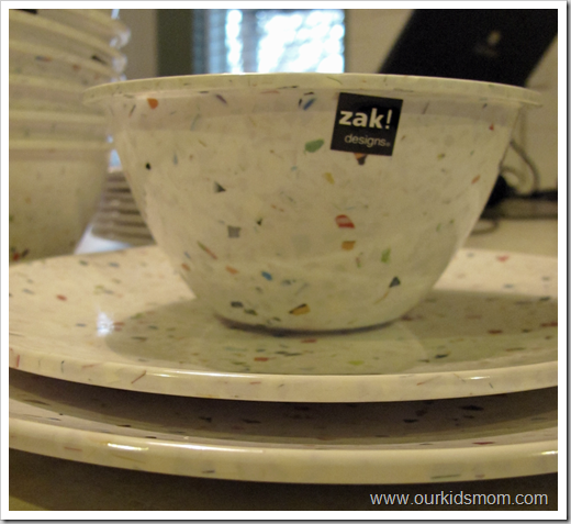 As a global company Zak Designs has always maintained a strong commitment to the Earth and the environment. That commitment was elevated to a new level ... & What a Mom Wants: Zak Designs Tableware Plates and Bowls Review ...
