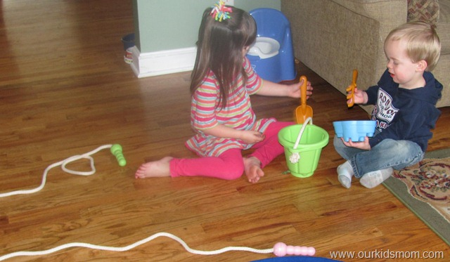 green toys jump rope how to adjust