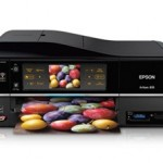 Epson Artisan 835 Printer/Fax/Scanner/Photo Printer Review [CLOSED Giveaway]