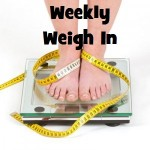 Weekly Weigh In : Weeks 37/38 & 33/34 on Nutrisystem #NSNation