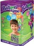 Balloon Time Helium Balloon Kits Review [CLOSED Giveaway]