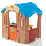 Step2 Play Up Picnic Cottage Playhouse : Review [CLOSED Giveaway]
