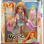 Moxie Girlz Doll : Review [Giveaway CLOSED]