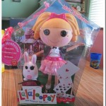 Lalaloopsy Dolls : Rag Dolls that Came to Life!  Review [CLOSED Giveaway]