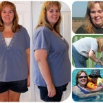 Weekly Weigh In Weeks 44 and 40 on Nutrisystem #NSNation : B&A Photos!