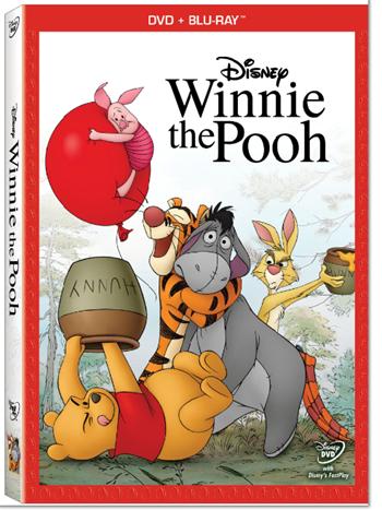 pooh-box