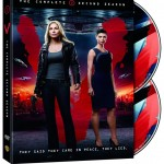 V The Complete Second Season on DVD : To Trust or Not To Trust