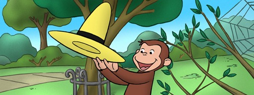 Curious George Main Image copy
