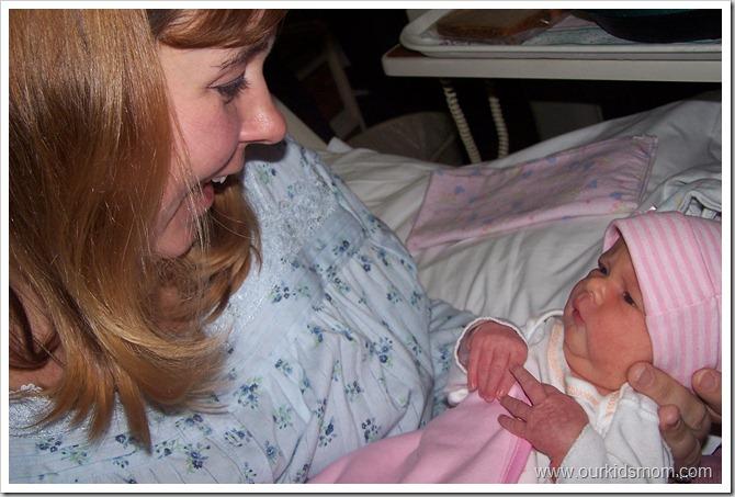 Entire memory card 12-10-2006 Emma's Birth 069