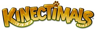 Kinectimals_logo