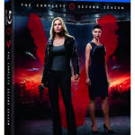 V The Complete Second Season on DVD : Throwing Rocks & Glass Houses