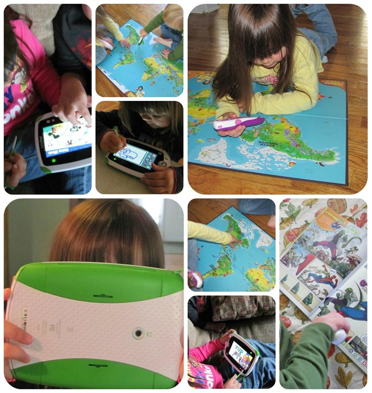 Leap frog tag reader system leappad learning party review as a former elementary school teacher and a parents as teachers home educator i knew that children learn through play when researching toys for the kids i gumiabroncs Gallery