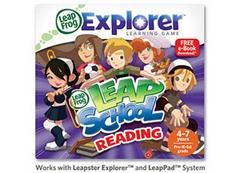 leapschool