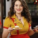2 Broke Girls : Hard Work Pays Off : People's Choice Awards Nominee 2012