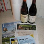 The California Wine Club : Month Two : Review