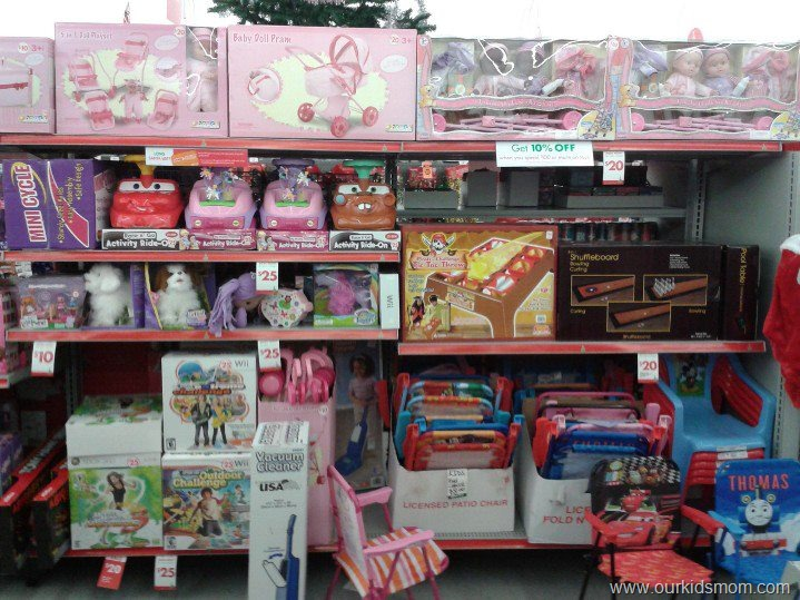 Family Dollar Toys : Stretching my stocking stuffer budget at family dollar