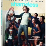 Shameless The Complete First Season Now on Blu-Ray/DVD