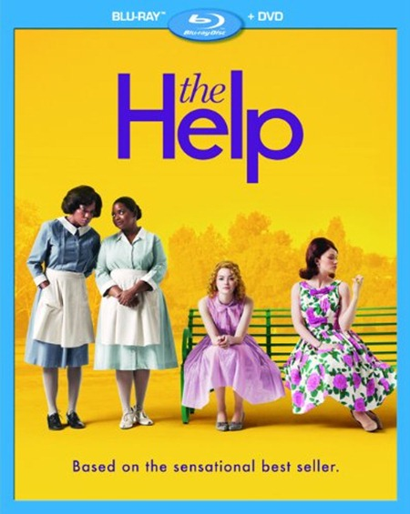 The Help (2011) .mkv BluRay Rip 1080p x264 AC3 DTS - ITA-ENG