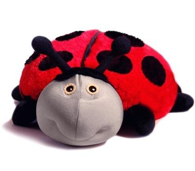 Ladybug review