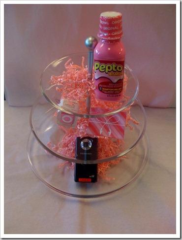 Pepto Holiday Giveaway