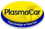 Plasma Car Logo