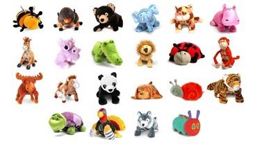 Zoobies Pets 4