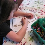 Project 366 | Day 27 | Coloring in the Lines