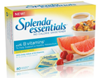 Splenda-Essentials
