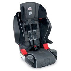 Britax Frontier Car Seat Giveaway