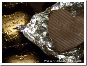 Chocolates & shadows 002