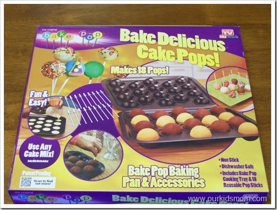 Rainbow Rabbit & cake balls 010